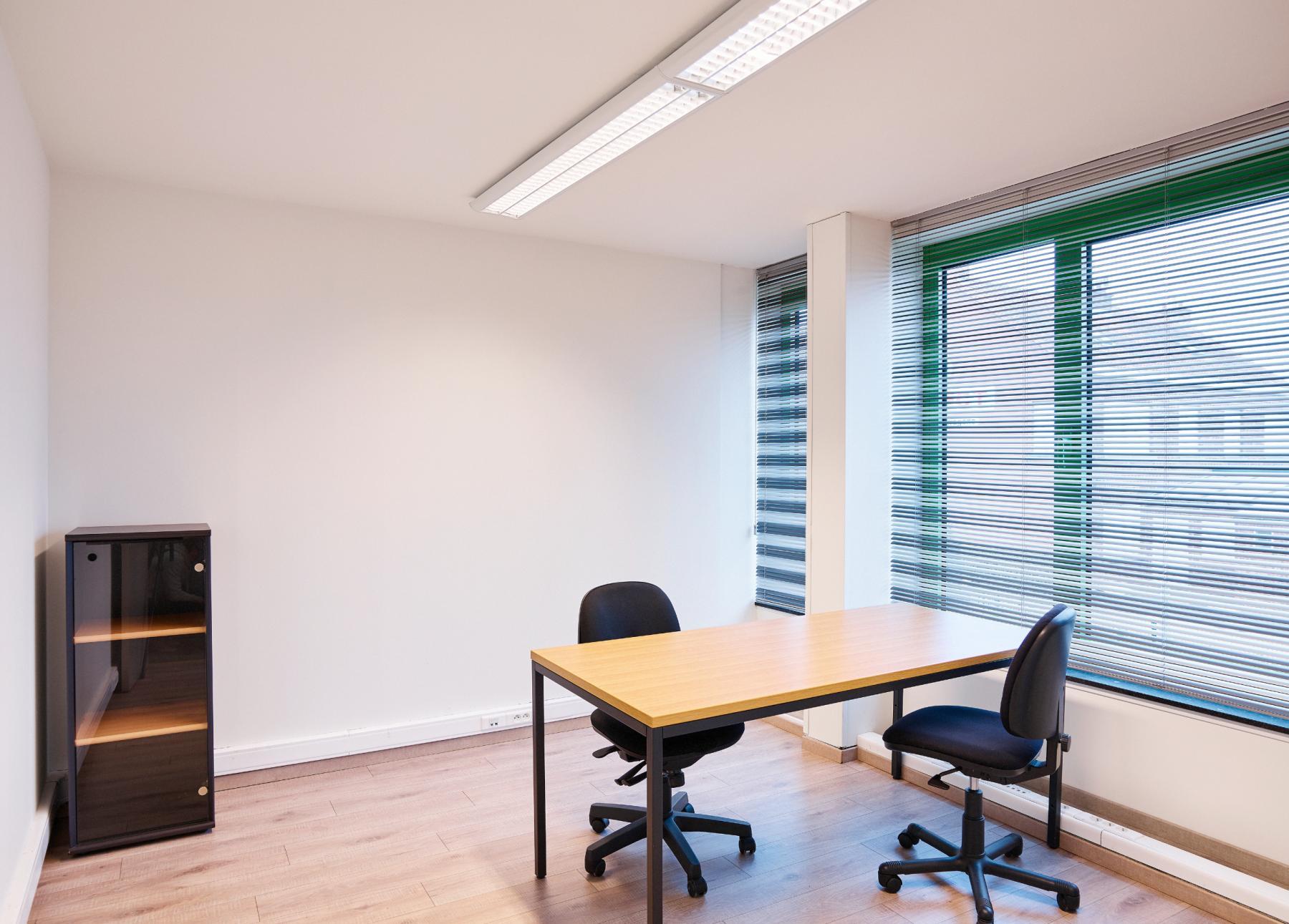 bedrijvencentrum brussel airport kantoor 3