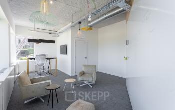 Kantoor te huur Berkenlaan 8A+8B, Brussel (1)