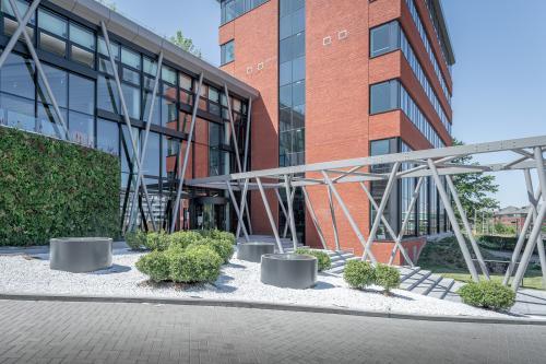 Kantoor te huur Berkenlaan 8A+8B, Brussel (2)