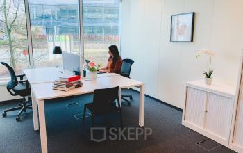 kantoor te huur brussel airport kantoorkamer