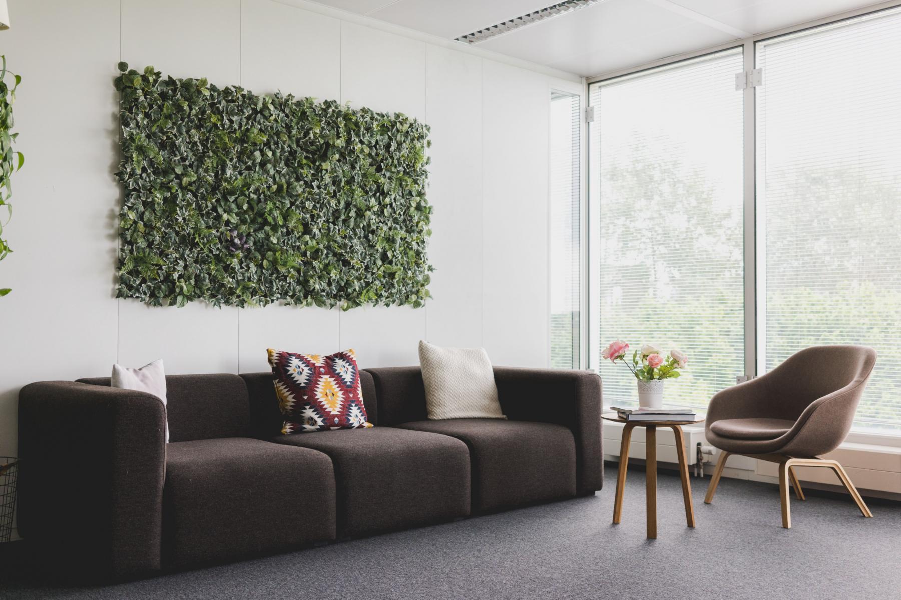 bedrijvencentrum relax zetel kantoor huren