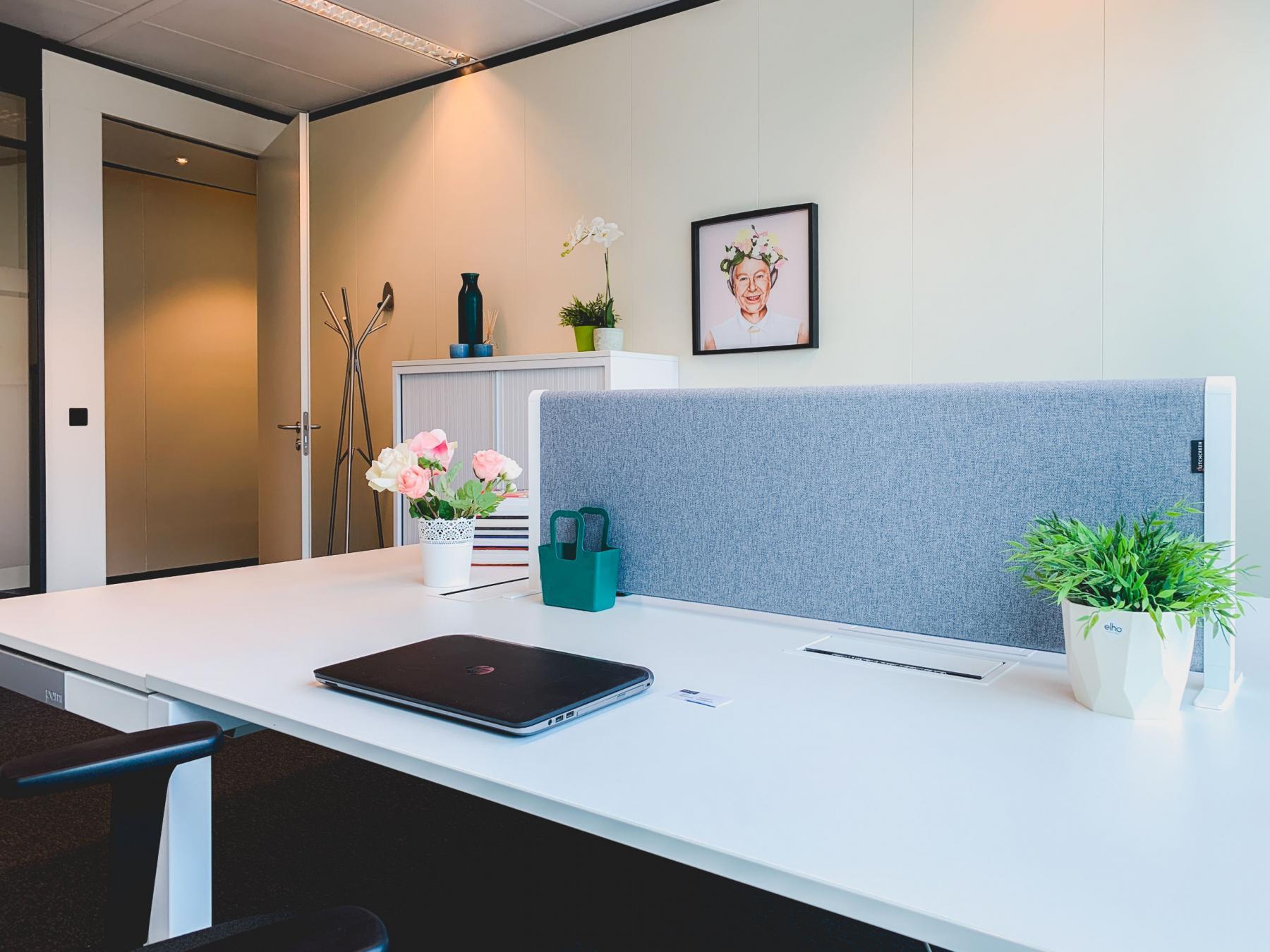 kantoor huren kantoorkamer brussel airport