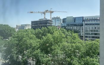 Kantoor te huur Regentlaan / Boulevard du Régent 37-40, Brussel (15)