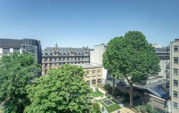 Kantoor te huur Regentlaan / Boulevard du Régent 37-40, Brussel (14)