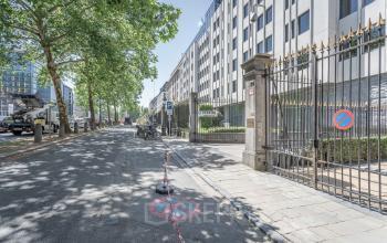Kantoor te huur Regentlaan / Boulevard du Régent 37-40, Brussel (13)