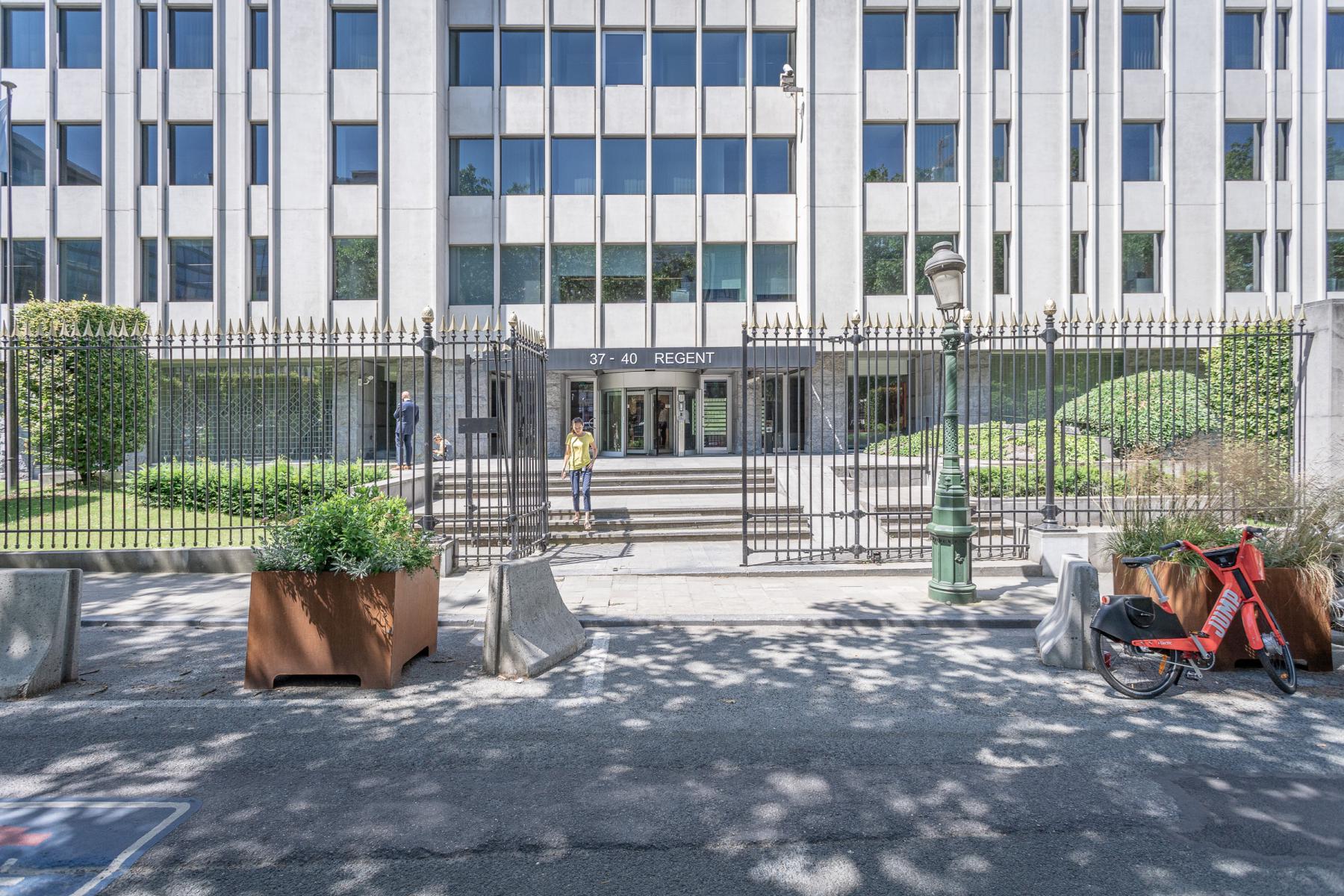 Kantoor te huur Regentlaan / Boulevard du Régent 37-40, Brussel (12)