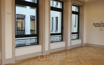Kantoor te huur Visverkopersstraat 13, Brussel (17)