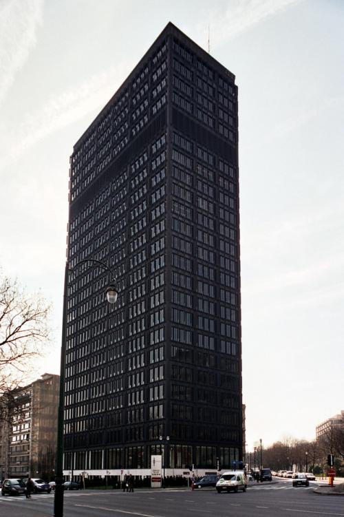 Kantoor te huur Louizalaan 480, Brussel (2)