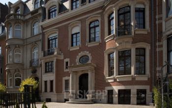 Kantoor te huur Boulevard Saint-Michel 47, Brussel (2)
