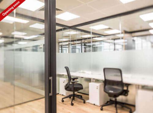 Rent office space Rue Belliard 40, Brussel (3)