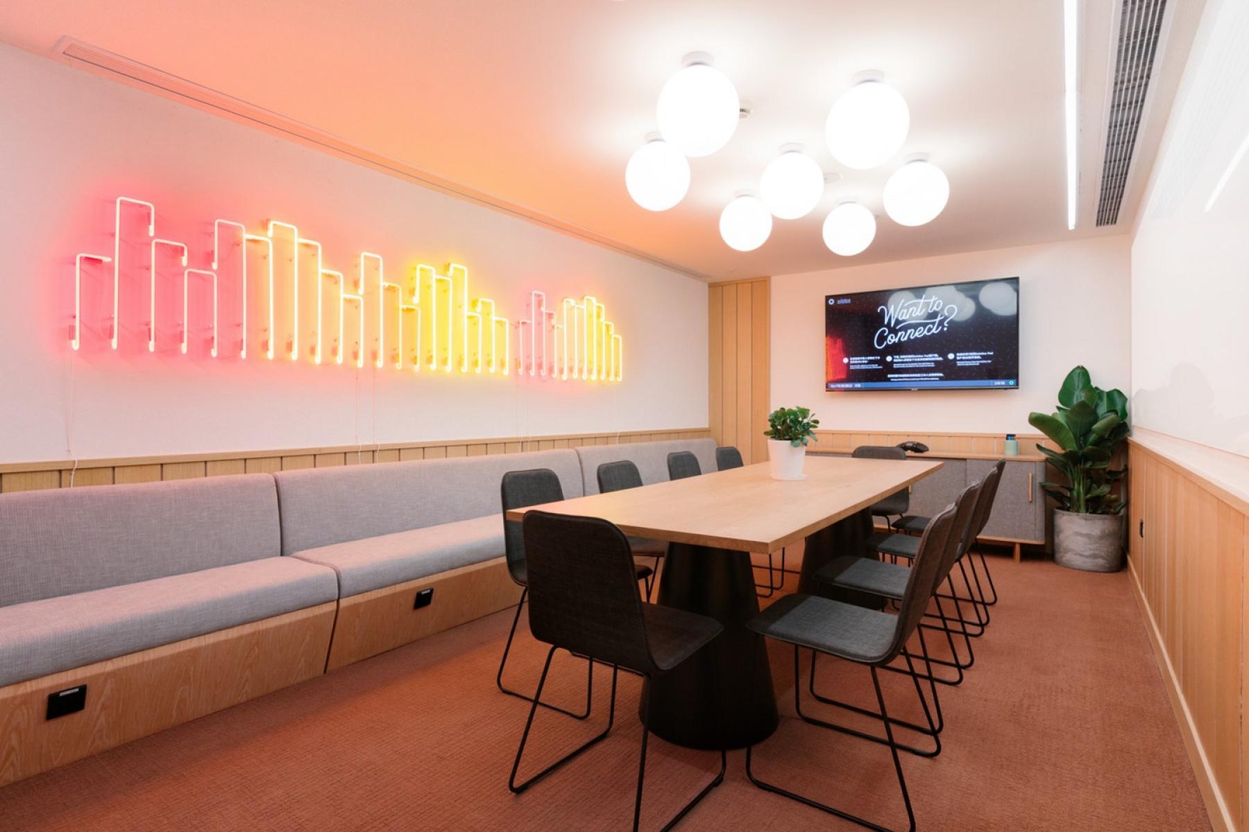 Kantoor te huur Rue Belliard 53, Bruxelles (8)