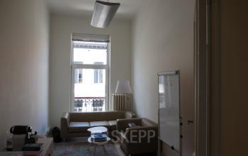 Kantoor te huur Rue des Deux Eglises 37-39 37-39, Brussel (13)