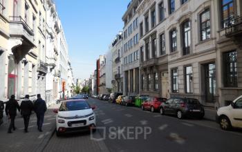 Rent office space Rue des Deux Eglises 37-39 37-39, Brussel (2)