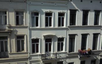 Kantoor te huur Rue des Deux Eglises 37-39 37-39, Brussel (17)