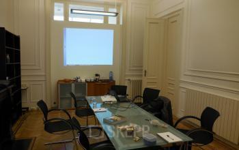 Rent office space Rue des Deux Eglises 37-39 37-39, Brussel (3)