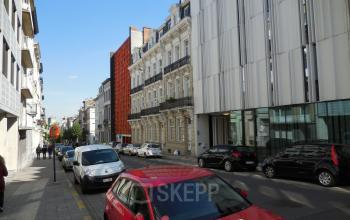 Kantoor te huur Rue des Deux Eglises 37-39 37-39, Brussel (1)