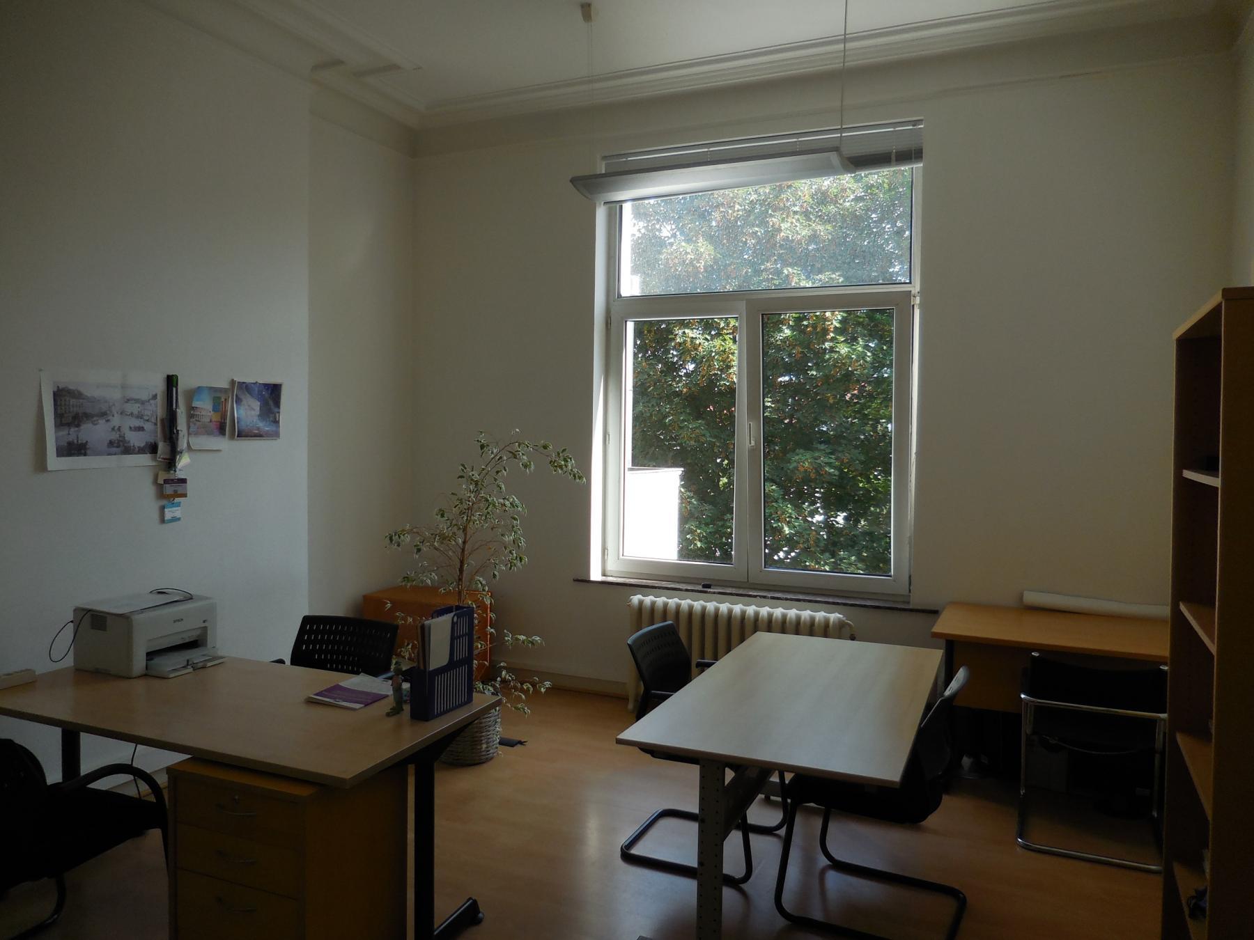 Rent office space Rue des Deux Eglises 37-39 37-39, Brussel (15)