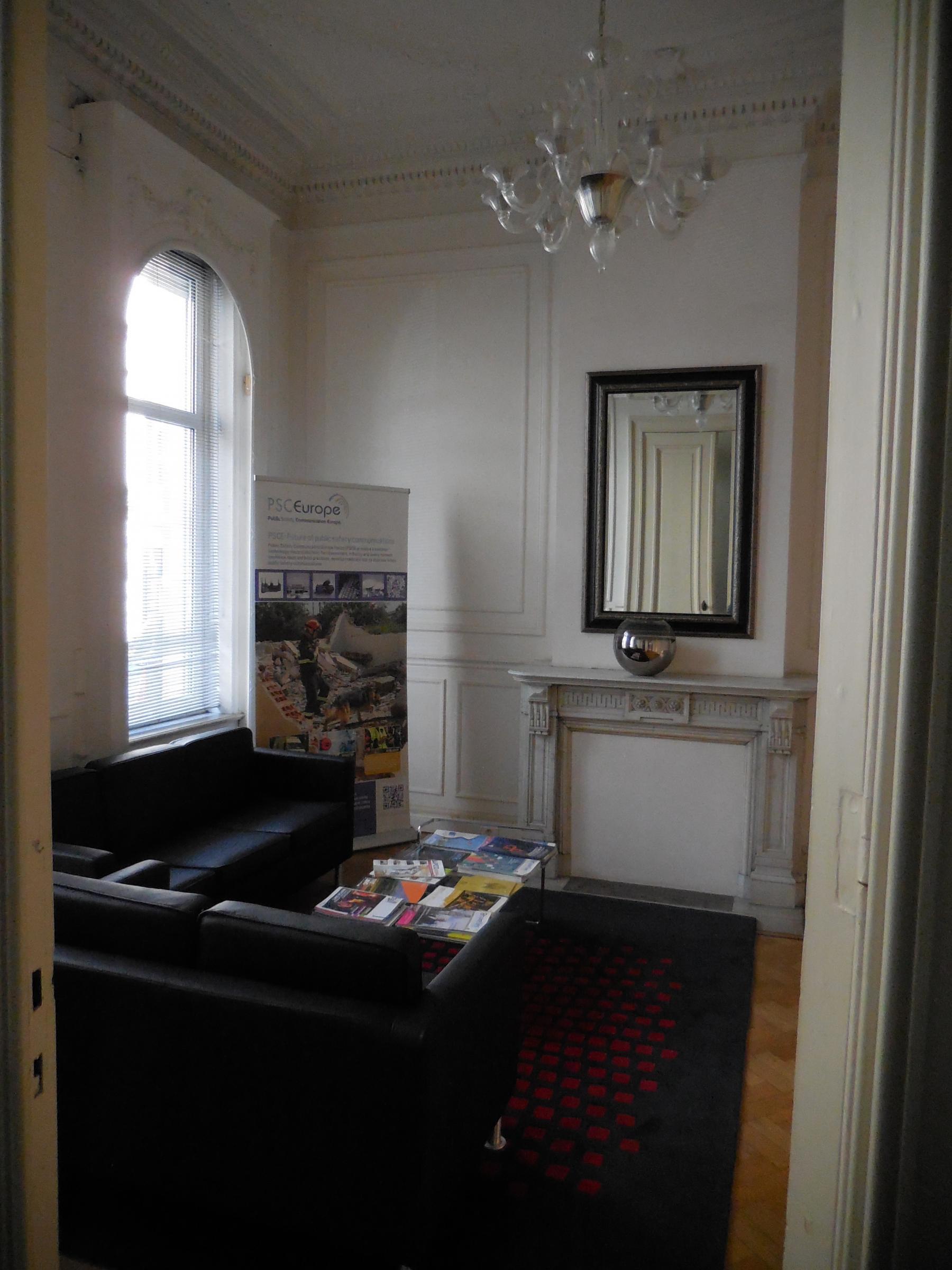 Rent office space Rue des Deux Eglises 37-39 37-39, Brussel (8)