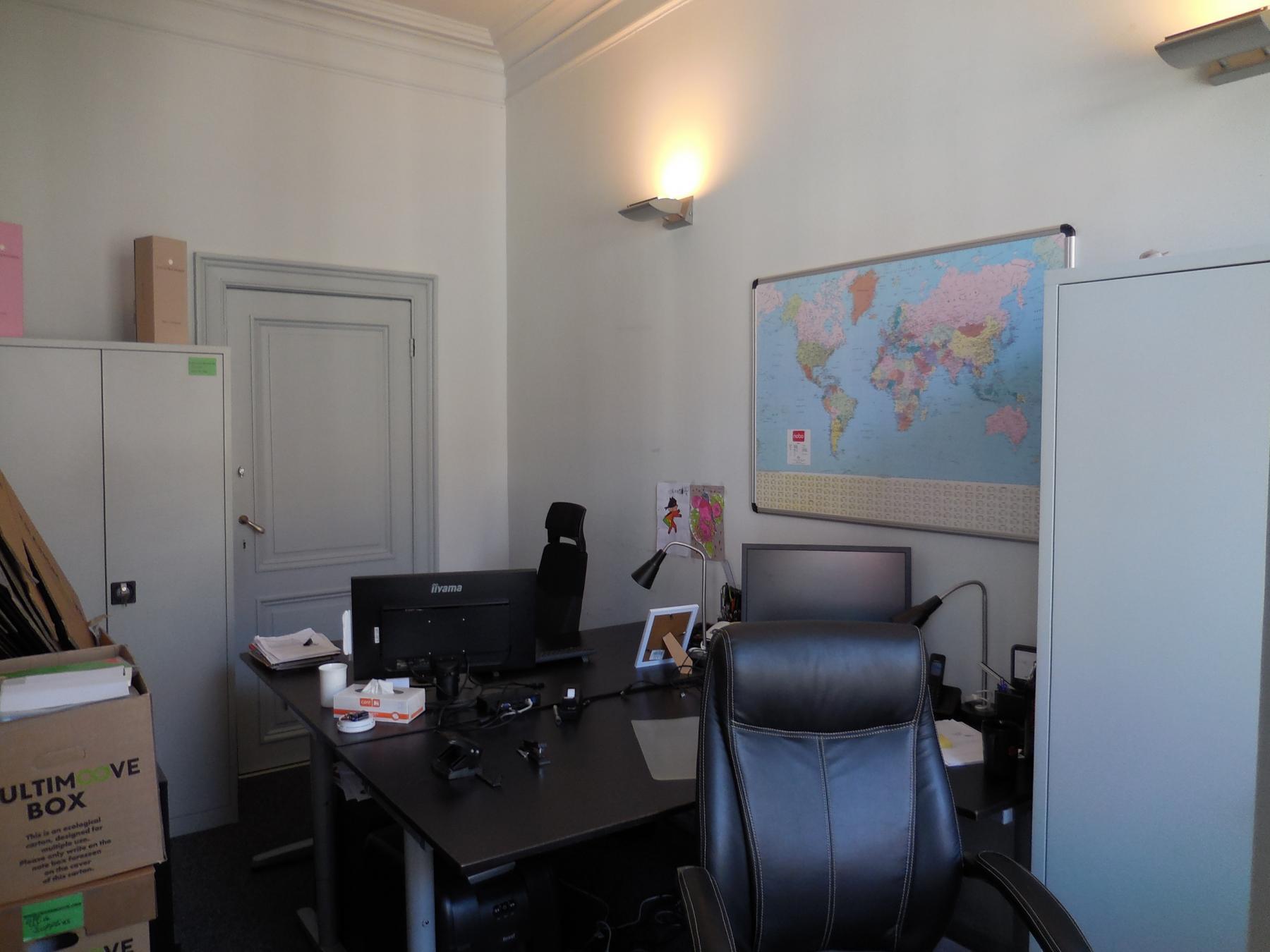 Rent office space Rue des Deux Eglises 37-39 37-39, Brussel (19)