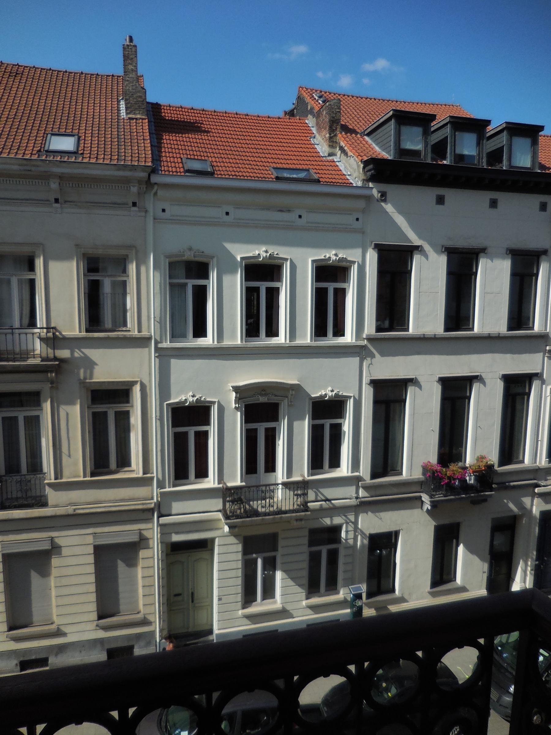 Rent office space Rue des Deux Eglises 37-39 37-39, Brussel (17)