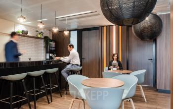 Rent office space Kunstlaan / Avenue des Arts 56, Brussel (10)
