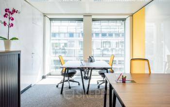 Rent office space Kunstlaan / Avenue des Arts 56, Brussel (4)