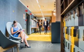 Rent office space Kunstlaan / Avenue des Arts 56, Brussel (12)