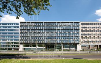 Kantoor te huur Kunstlaan / Avenue des Arts 56, Brussel (13)