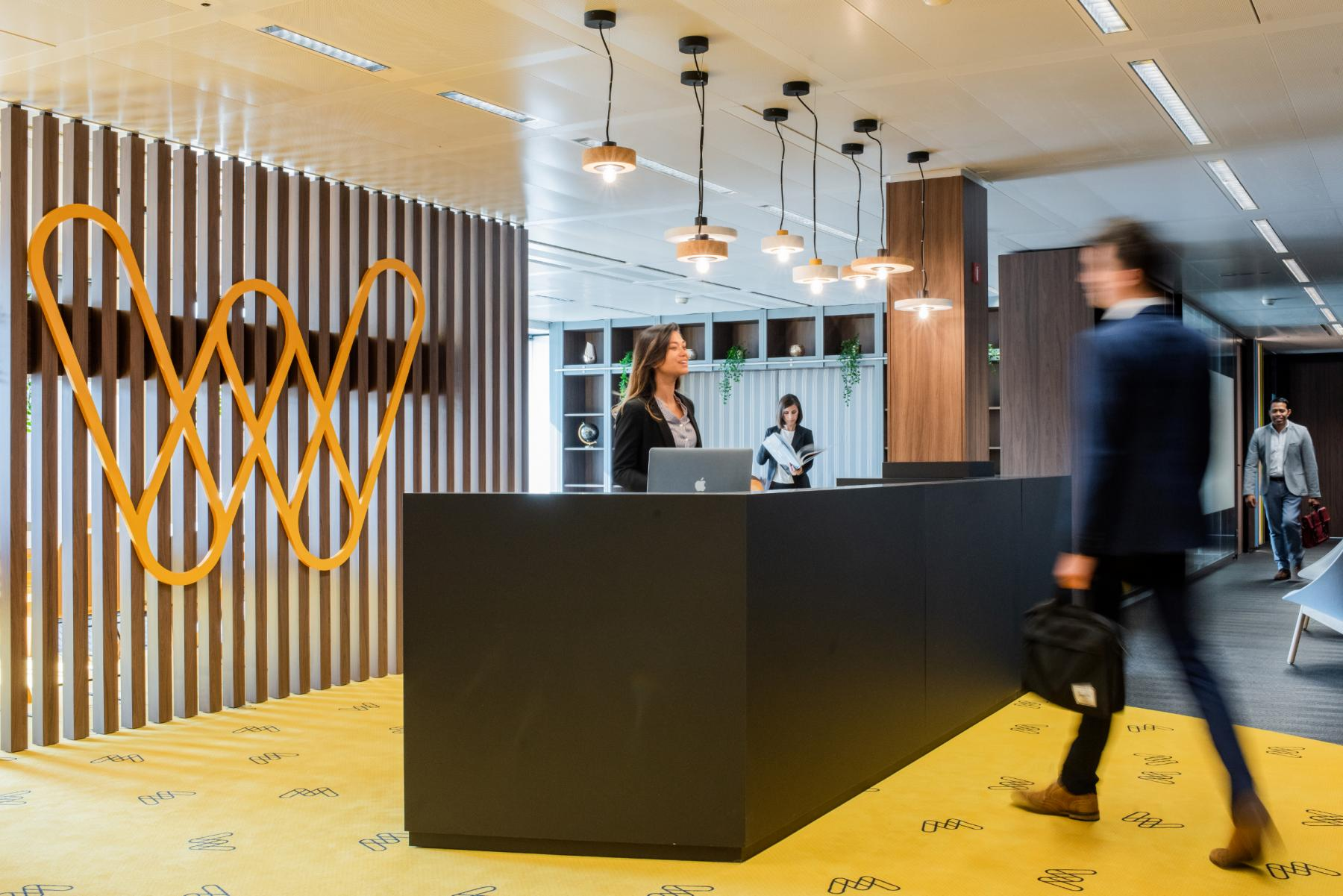 Rent office space Kunstlaan / Avenue des Arts 56, Brussel (5)