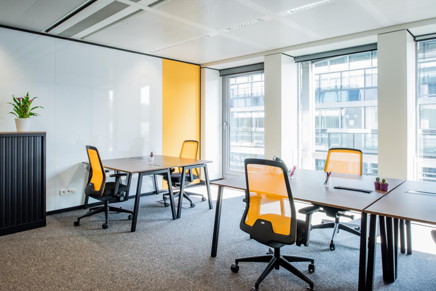 Rent office space Kunstlaan / Avenue des Arts 56, Brussel (2)