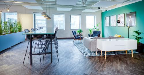 Rent office space Rivium Boulevard 201-234, Capelle aan den IJssel (8)