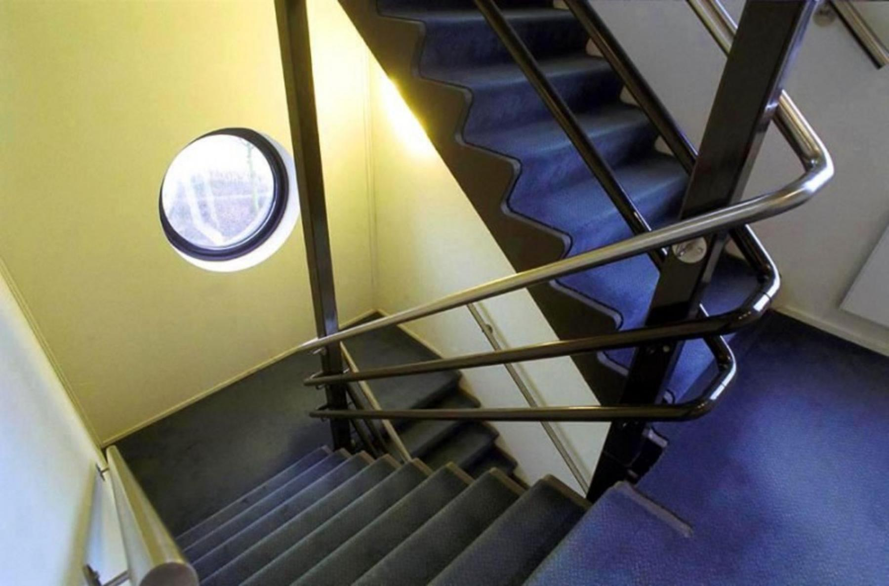 trap kantoorruimte huren capelle aan den ijssel roer