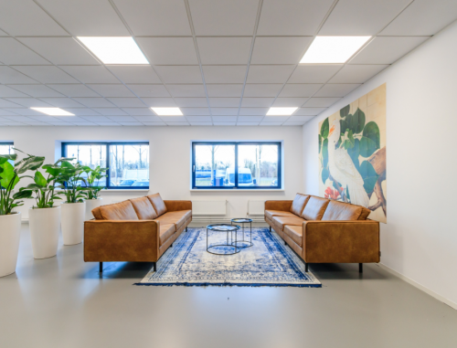 Rent office space Essebaan 63-65, Capelle aan den IJssel (2)