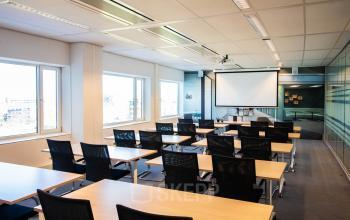 Meeting room office space Capelle aan den ijssel