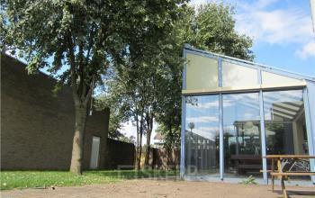 buitenzijde kantoorpand cuijk kantoorruimte beschikbaar