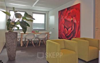 inspirerende kantoorkamer huren den bosch
