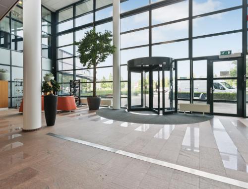 Rent office space Burgemeester Burgerslaan 40, Rosmalen (5)