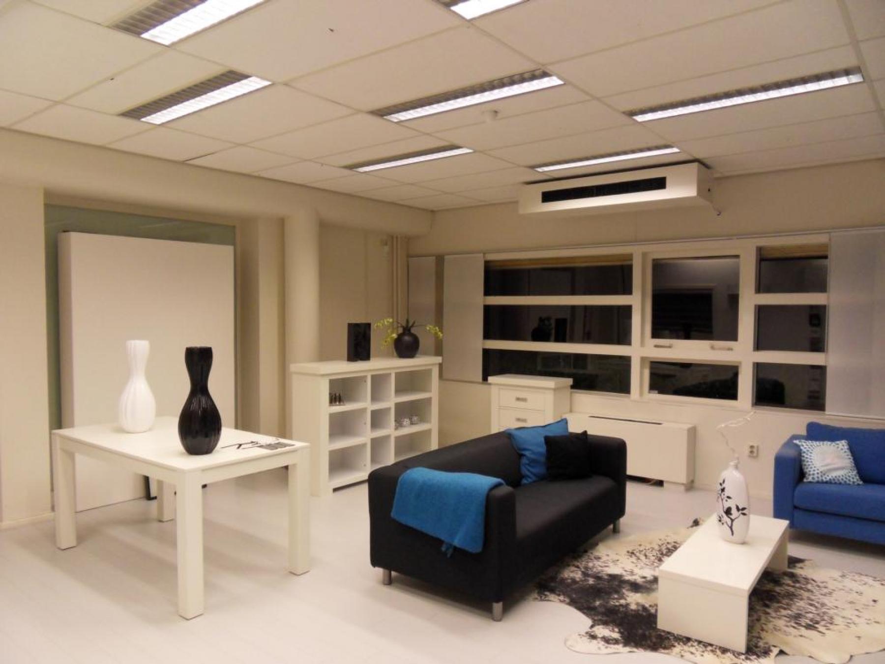 creatieve kantoorruimte te huur