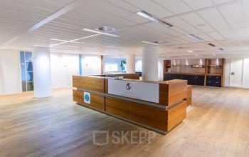 Rent office space Waldorpstraat 17, Den Haag (18)