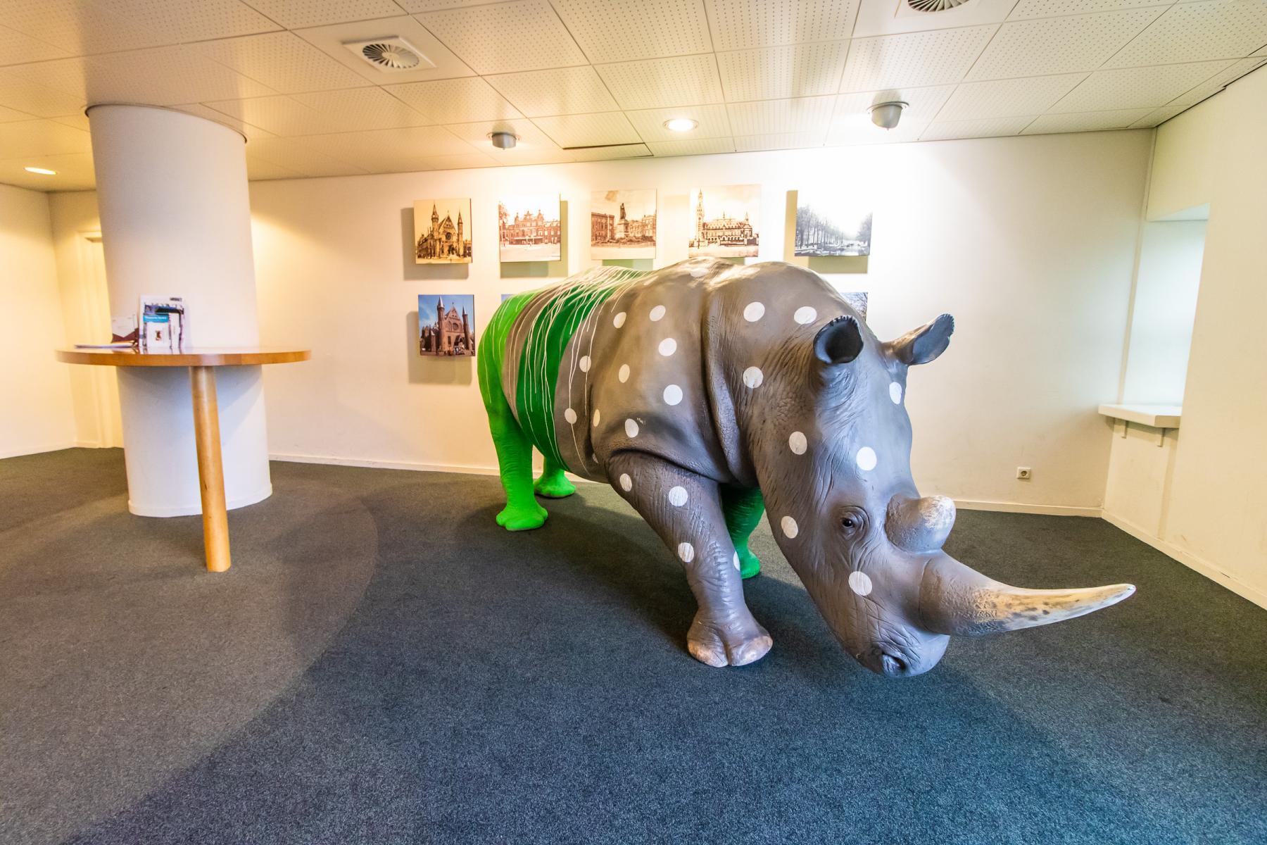 Rent office space Waldorpstraat 17, Den Haag (15)