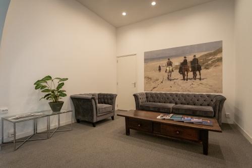 Rent office space Nassaulaan 13, 's-Gravenhage (10)
