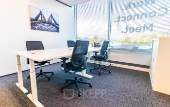Office space for several people The Hague Central