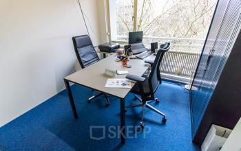 Rent office space Kleine Loo 284, Den Haag (27)