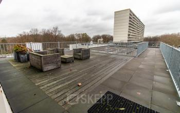 Rent office space Kleine Loo 284, Den Haag (30)