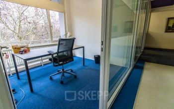 Rent office space Kleine Loo 284, Den Haag (28)