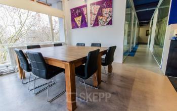 Rent office space Kleine Loo 284, Den Haag (25)