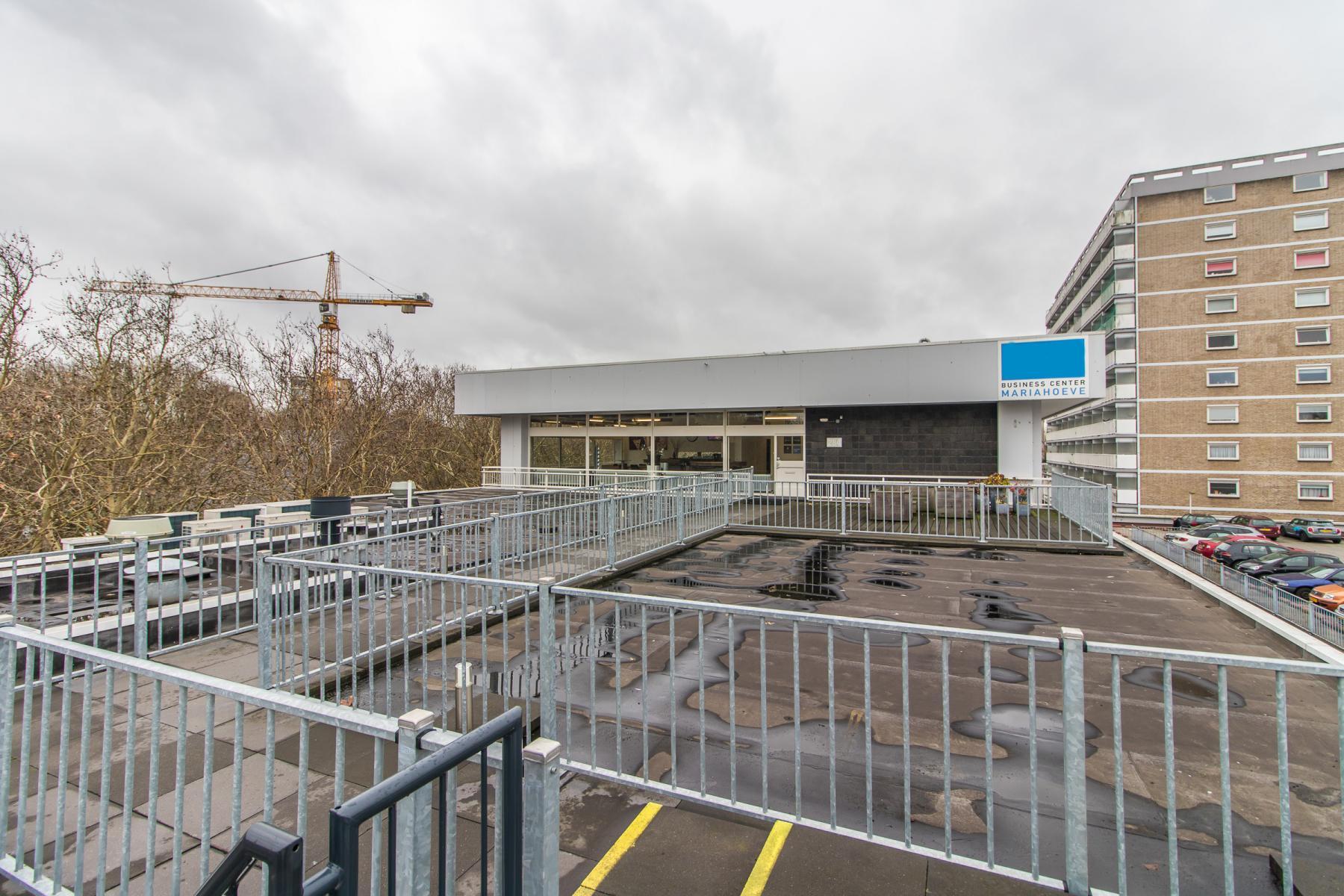 Rent office space Kleine Loo 284, Den Haag (34)