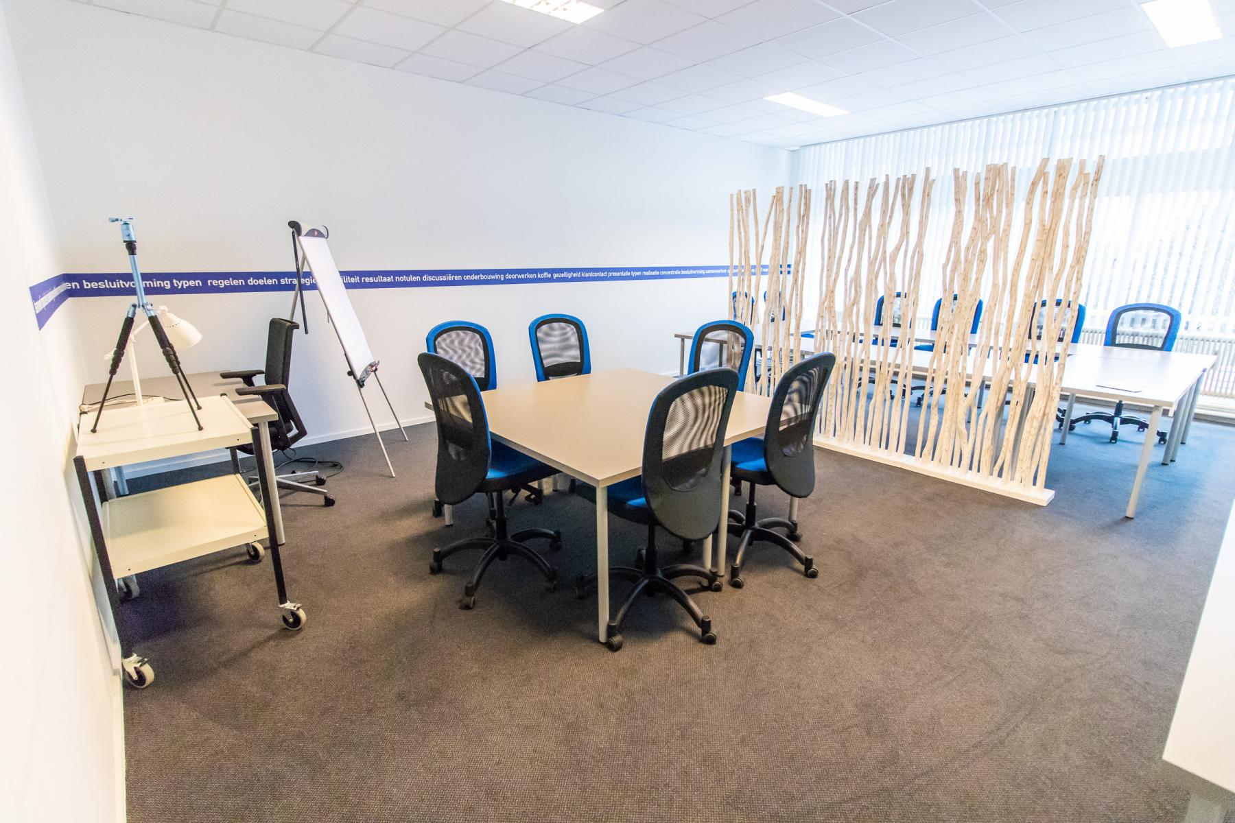 Rent office space Kleine Loo 284, Den Haag (29)