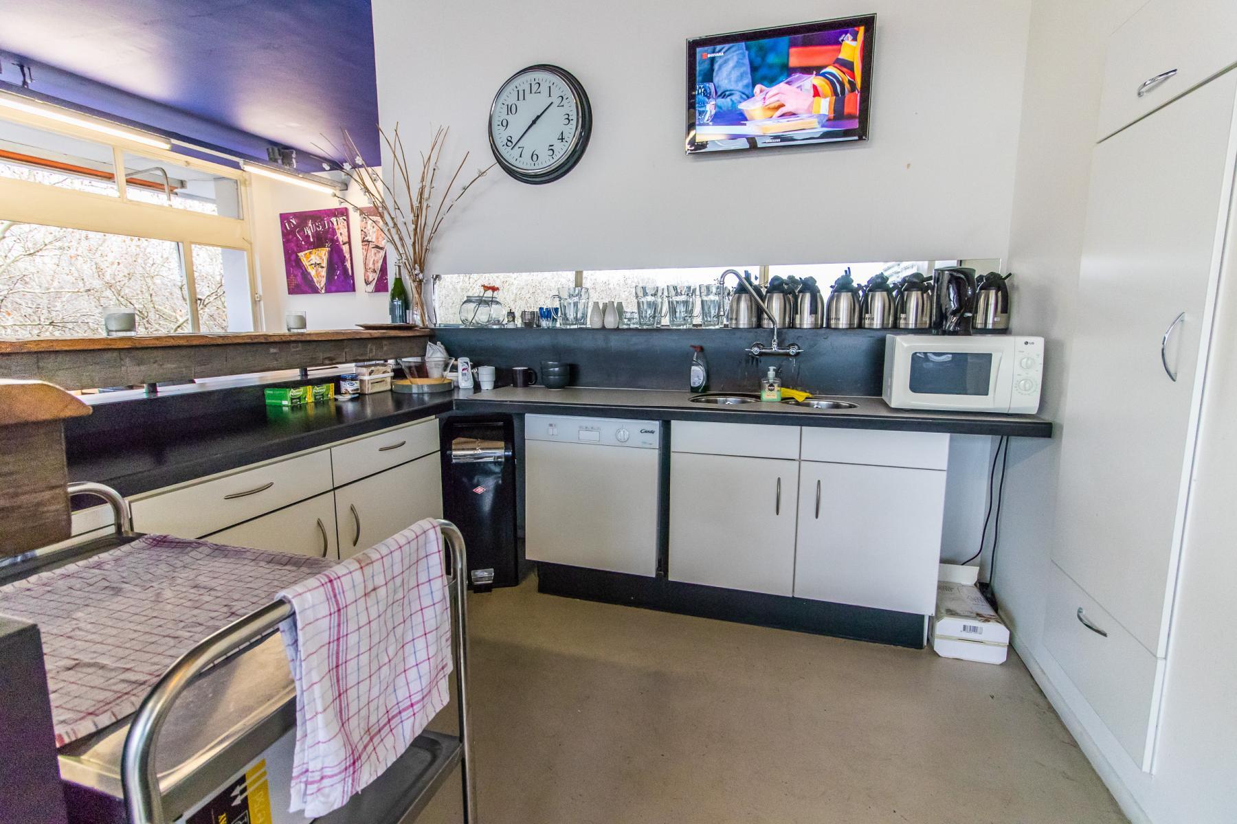 Rent office space Kleine Loo 284, Den Haag (33)