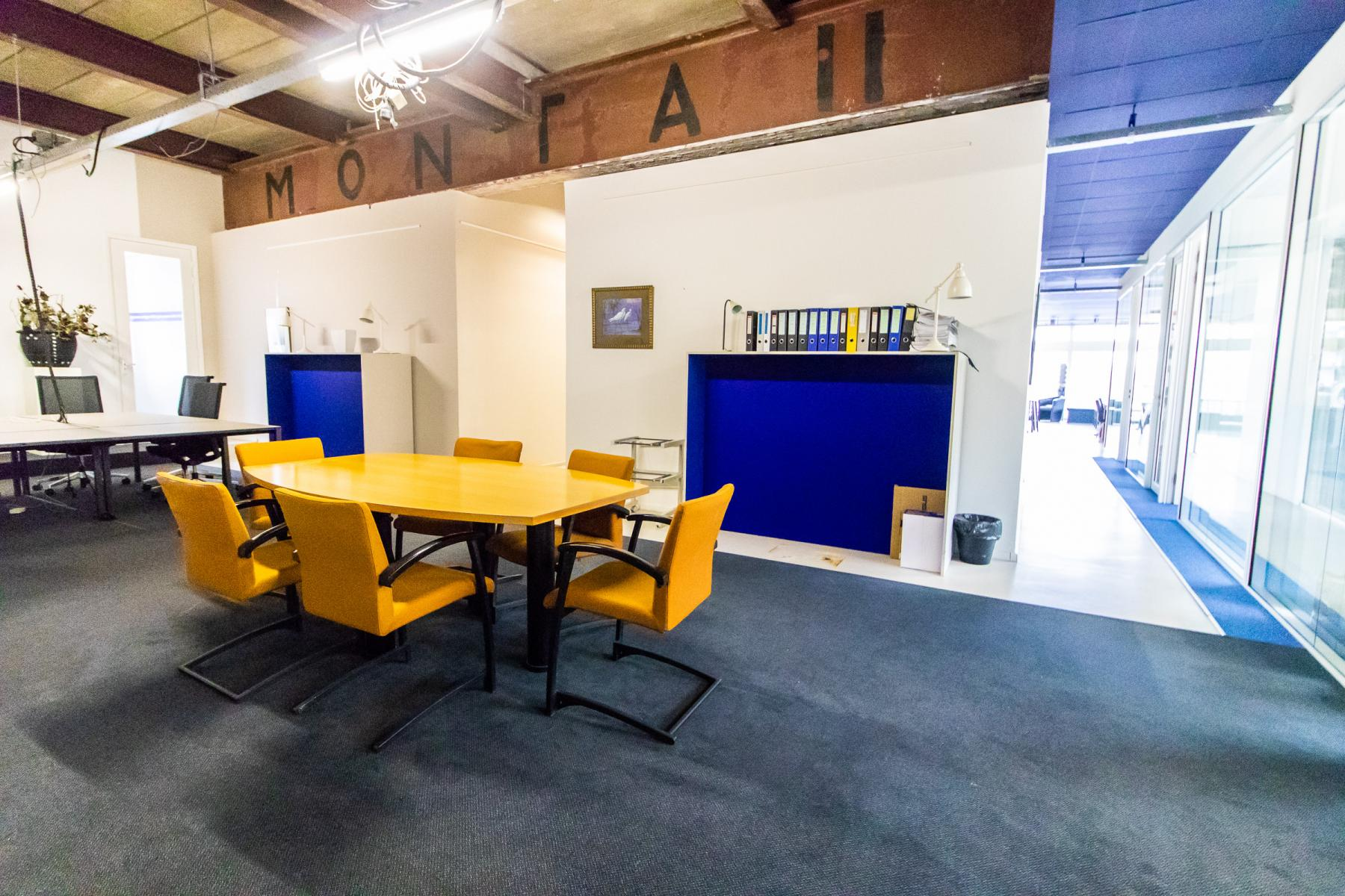 Rent office space Kleine Loo 284, Den Haag (32)
